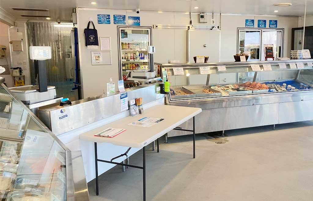 Wallis Lake Fish Co-op